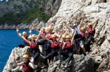 Small-Group Serra de Tramuntana Cliff Jumping Experience in Mallorca