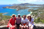 Island Mule: Local Expert Tours-Vintage Churches, Beaches, and Historical Sites
