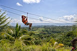 Zipline Adventure in El Limón
