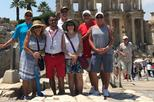 Best of Ephesus Private Tour from Airport and and Hotels