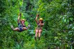 ATV CENOTE AND ZIPLINE FROM PLAYA DEL CARMEN AND MAYAN RIVIERA