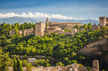 Alhambra, Generalife and Nasrid Palaces Tour