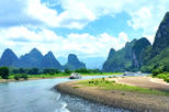 1-Day Li River Cruise from Guilin, Yangshuo West Street with Private Transfer