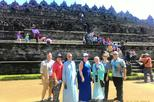 Borobudur excursion semarang