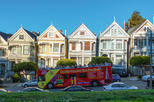 San Francisco MegaPass - 3-Day Official Hop-On Hop-Off Tour Plus 4 Attractions