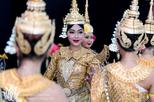 Cambodian Arts Traditional Dance Show in Phnom Penh