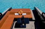 Luxury Speedboat Private Charter to Anguilla