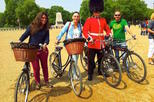 Europe - England: London Landmarks, Historic Ale Pub and British Bicycles Bike Tour with a Local Guide