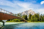 Scheduled Guided Walking Tours in Banff