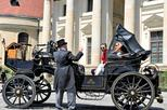 Unique private tours with an electric carriage in Berlin