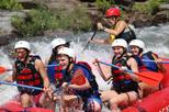 Half Day Whitewater rafting trip on the Ocoee River in Tennessee