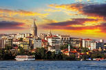 3 Days Istanbul Stopover with transfers and tours