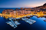 Exclusive and Incredible 1 Full Day Tour To Discover The French Riviera 2018