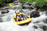 Spectacular White Water Rafting
