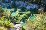 Europe - Croatia: Split Super Saver: Plitvice Lakes Day Trip and Mostar and Medjugorje Day Trip