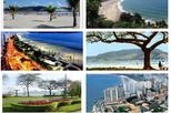 8-hour Tour Beach Town of Santos