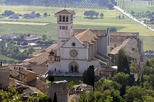 Small group tour of assisi in assisi 253806