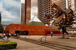 Downtown Los Angeles Art Museums, Murals, and Studios Tour