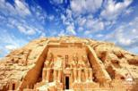 Day Tour to Abu Simbel from Aswan in Egypt