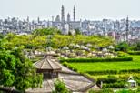 Day tour to Cairo by Night Tour and Dinner EL Azhar Park in Egypt