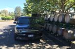 Private Crossover SUV Wine Country Tour of Napa Valley