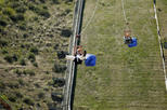 Zipline Adventure in Calgary