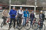 All-Inclusive Private Biking and Hiking Tour at Huanghuacheng Great Wall