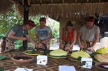 Private Tour: Balinese Cooking Experience with Visit to Monkey Forest