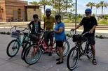 Discover downtown San Diego with an electric bike tour