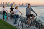 Discover San Diego with the power of an electric bike rental