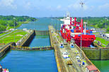 Discover the history of The Panama Canal