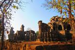 All Inclusive Private Trip to Ajaigarh Fort from Khajuraho