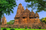 Private Day Tour to Khajuraho from Orchha
