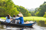 3-Day Mekong River Tour from Ho Chi Minh City to Phnom Penh