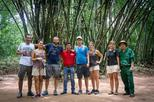 Afternoon Premier Group Tour to Underground Village of Cu Chi Tunnels