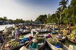 Cai Rang Floating Market Small Group Tour
