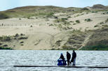 Audio Tours to Curonian Spit UNESCO sand dunes