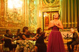 Christmas Musical Performances: Classical Music Concert in St Petersburg