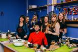 Cook Your Lunch: Private Russian Cuisine Cooking Class in St.Petersburg