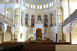 Jewish Heritage Private Tour including Grand Choral Synagogue and Ethnography Museum