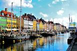 Shore Excursion: Best of Copenhagen Group Tour