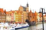 Shore Excursion: Best of Gdansk in a Small Group