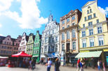Shore Excursion: Warnemuende & Rostock Join-in Tour