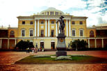 St.Petersburg Skip-The-Line Private Tour: Pavlovsk Imperial Residence