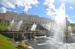 St. Petersburg Visa-Free 2-Day Essential Tour