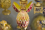 St Petersburg Shore Excursion: Visa-Free 2-Day Tour including the Faberge Museum