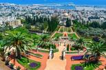 Caesarea, Haifa, Acre Tour from Ramat Hasharon