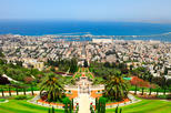 Caesarea, Haifa, Rosh Hanikra, and Acre Tour from Jerusalem, Tel Aviv, and More