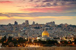 Jerusalem and Dead Sea Tour from Ramat Hasharon