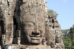 3-Day Full Angkor Complex & Floating Village Tour